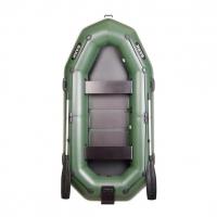 Надувная лодка Bark B-280NP (трехместная)