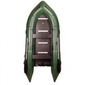 Надувная лодка BN-390S (6-8 мест)