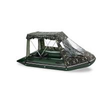Палатка для лодок BARK 420-450 см.