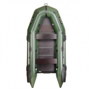Надувная лодка Bark BT-310 (трехместная)