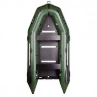 Надувная лодка Bark BT-330S (четырехместная)