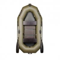 Надувная лодка Bark B-240C (двухместная)