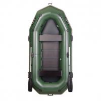 Надувная лодка Bark B-300P (трехместная)