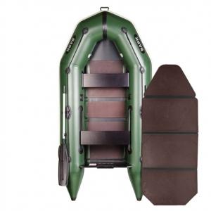 Надувная лодка Bark BT-270 книжка (двухместная)