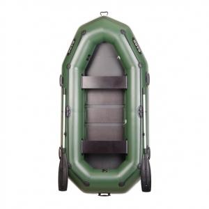Надувная лодка Bark B-280P (трехместная)