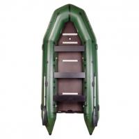 Надувная лодка BT-420S (6-8 мест)