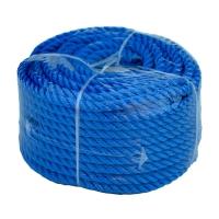 Веревка 8mm / 30m универсальная, синяя
