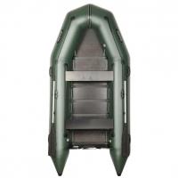 Надувная лодка Bark BT-330D (четырехместная)