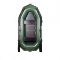Надувная лодка Bark B-270P (двухместная)