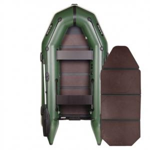 Надувная лодка Bark BT-290 книжка (двухместная)