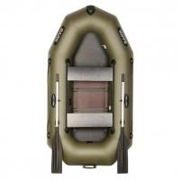 Надувная лодка Bark B-230D (двухместная)