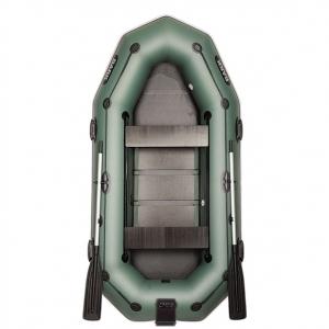 Надувная лодка Bark B-280NPD (трехместная)