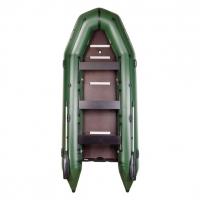 Надувная лодка BT-450S (6-8 мест)
