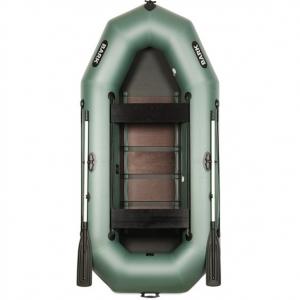 Надувная лодка Bark B-300D (трехместная)