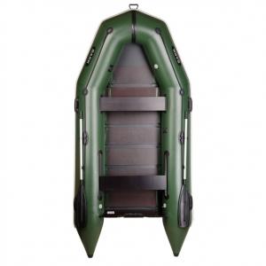 Надувная лодка Bark BT-330 (четырехместная)