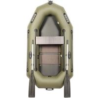 Надувная лодка Bark B-220CD (одноместная)